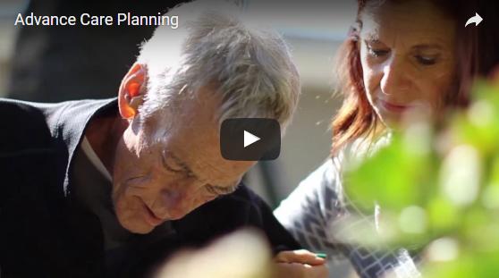 Capture - Advance Care Planning