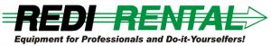 Redi Rental Logo