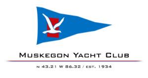 Muskegon Yacht Club Logo