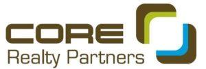 Core Realty Logo