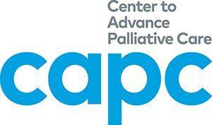 Harbor Hospice, Center to Advance Palliative Care Logo