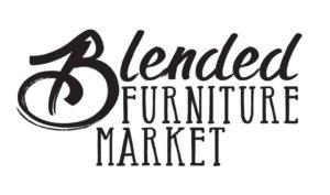 Blended Furniture Logo