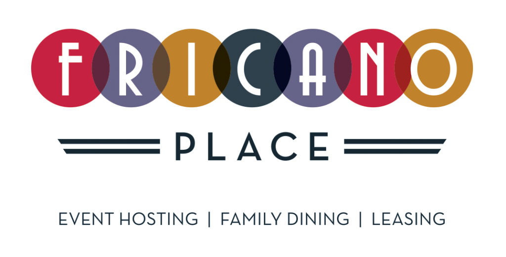 FricanoPlace logo 1024x520 - Buoys, Boats, and Brews