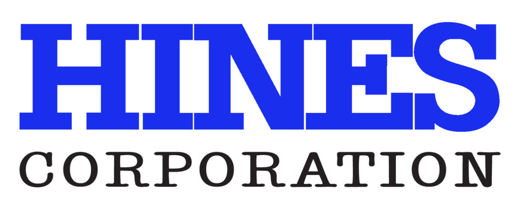 Hines Corp Logo 1024x426 - Buoys, Boats, and Brews - Harbor Hospice Regatta
