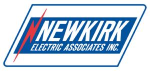 Newkirk Electric Logo