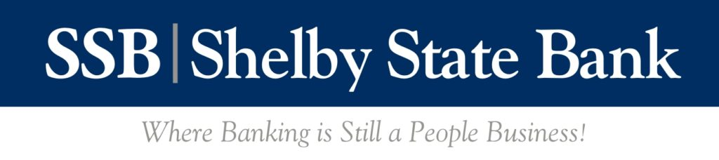 shelby state bank logo