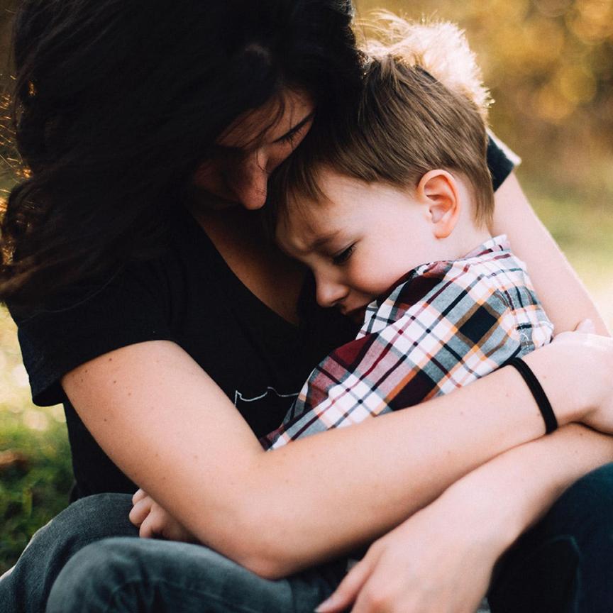 Guiding your Grands through Grief