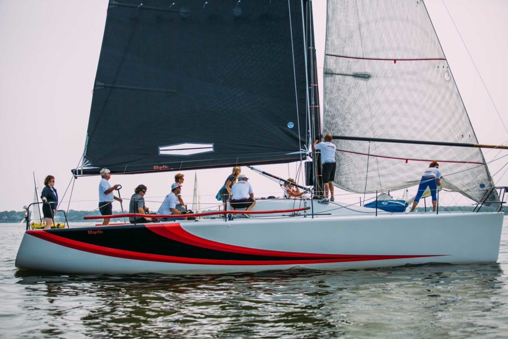 National Hospice Regatta Championship