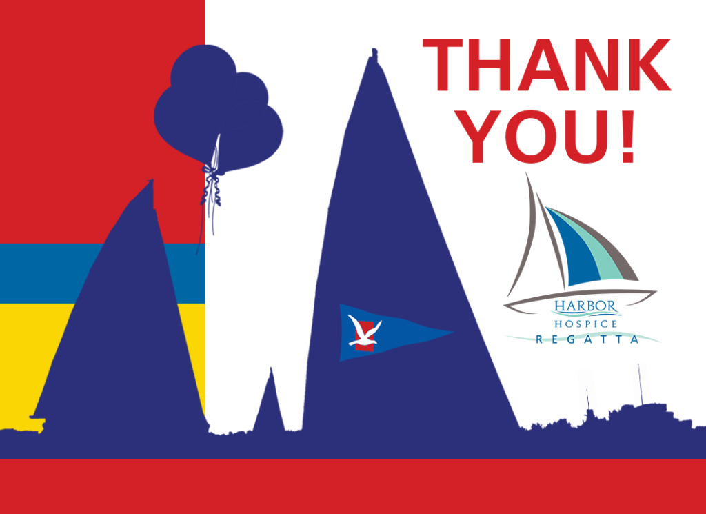 Thank You Image - REGATTA