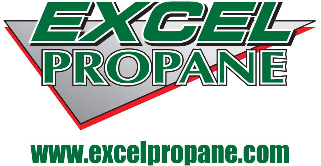 Excel Propane Logo