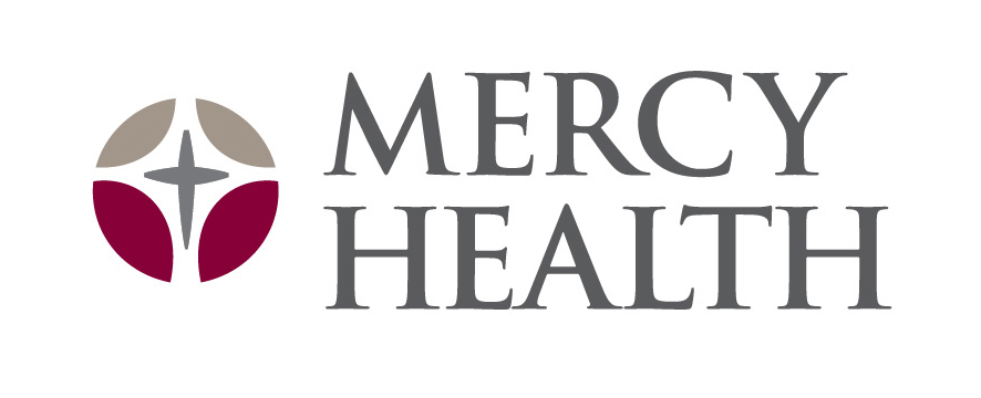 Mercy Health Main logo - Camp Courage