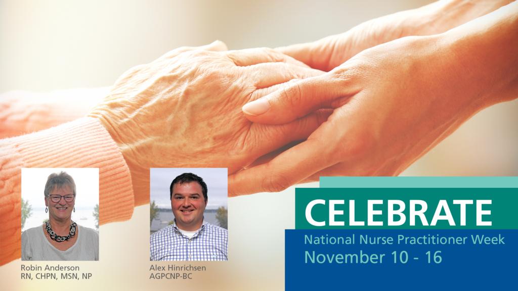 Announcement National Week NurseP 1024x576 - It's National Nurse Practitioner Week, Nov 10-16