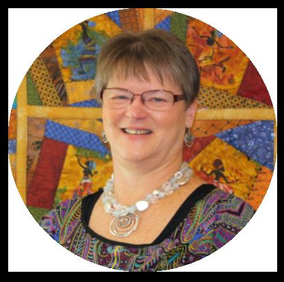 Robin Anderson - It's National Nurse Practitioner Week, Nov 11-17