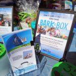 Bark Box Sign