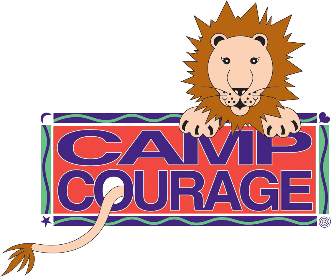 Camp Courage Logo No White Background - Camp Courage
