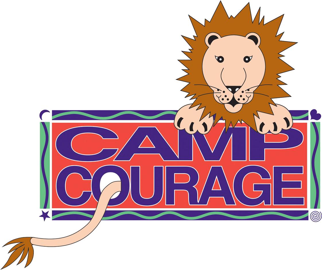 Camp Courage Logo No White Background - Camp Courage