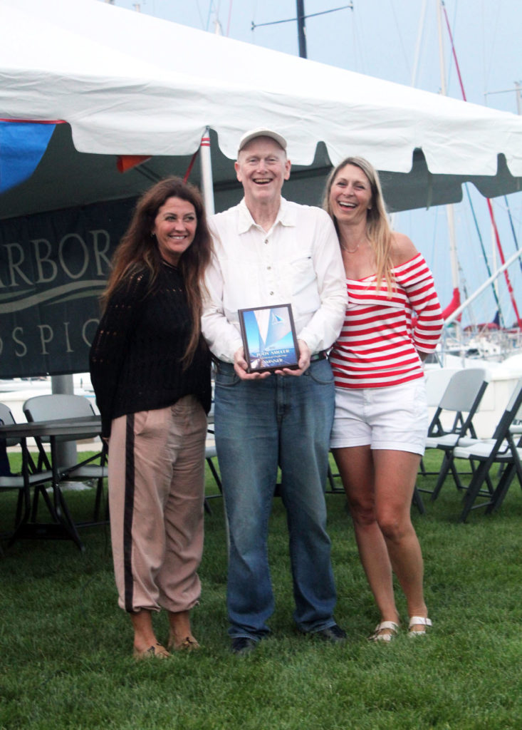 IMG 6238 733x1024 - Harbor Hospice Regatta & Judy Miller Memorial Challenge