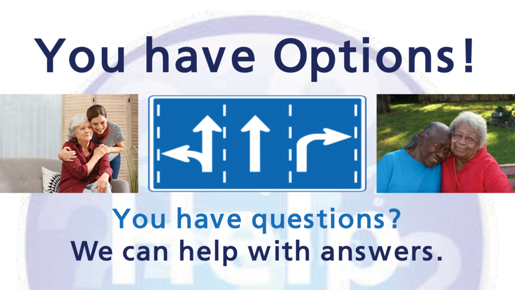 Event Header You have options 1024x576 - You have options -- Q&A with Hospice and Palliative Care