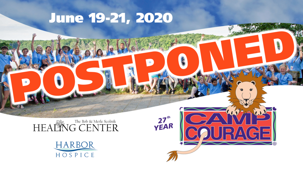 Event Header Camp App Deadline 1024x576 - POSTPONED Camp Courage- 27th Annual Children's Grief Camp