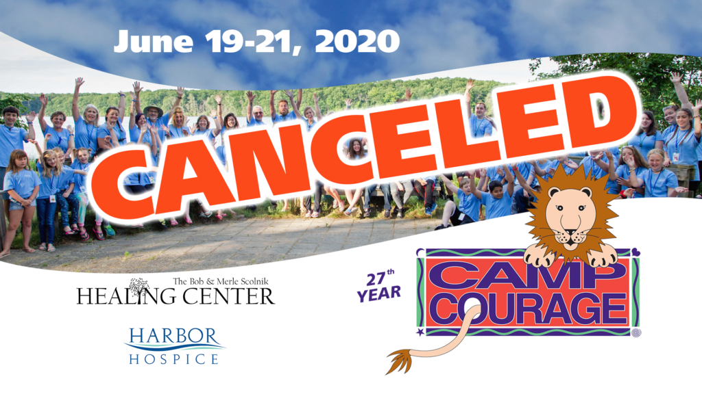 Event Header Camp CANCELED 1024x576 - CANCELED Camp Courage- 27th Annual Children's Grief Camp