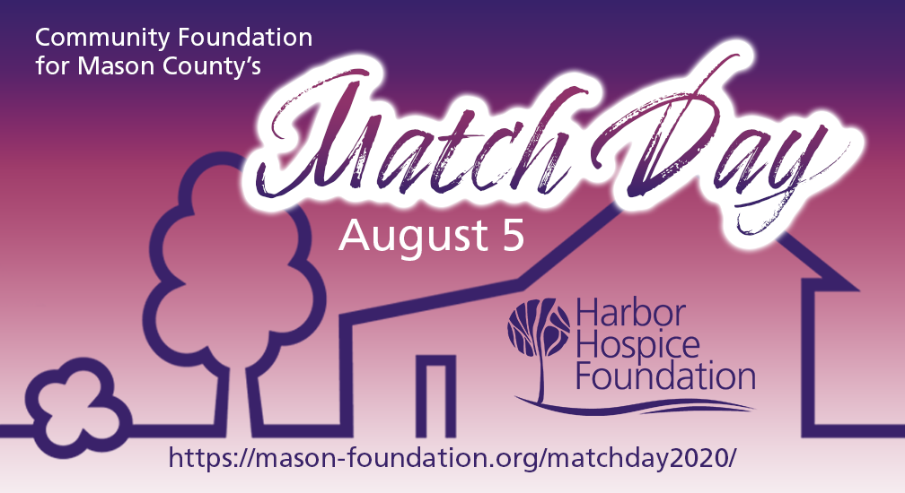 Match Day Logo wider - Match Day for Mason County