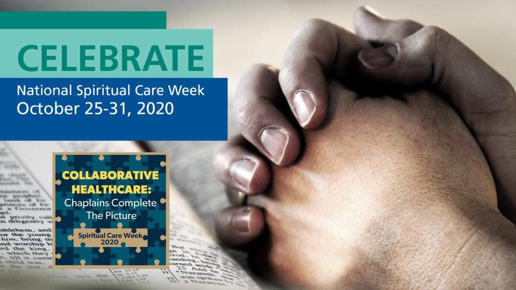 Announcement National Week Spiritual Care 1024x576 - Celebrating Spiritual Care Week
