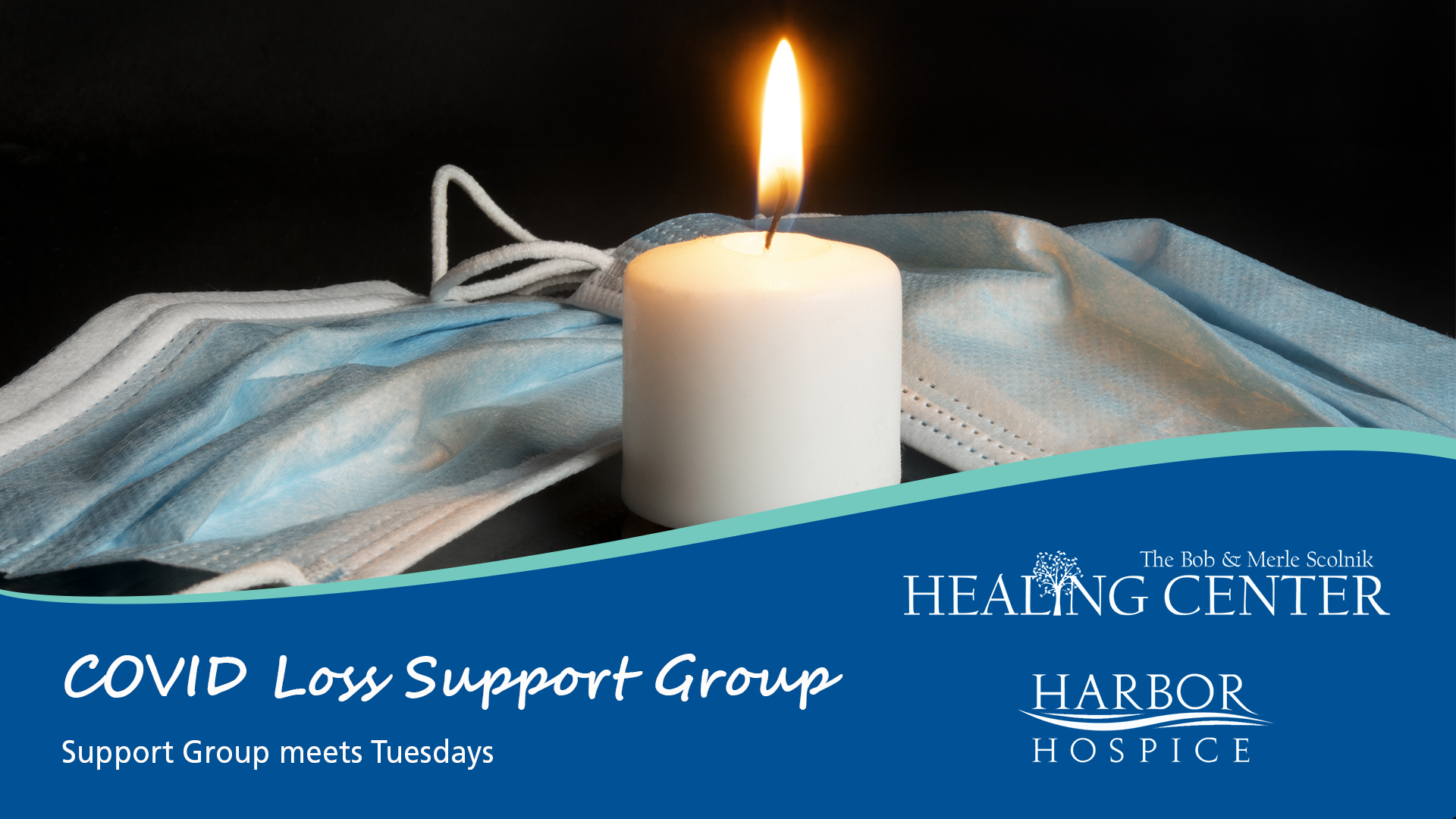 Event Header COVID Loss Support Group - COVID Loss Support Group