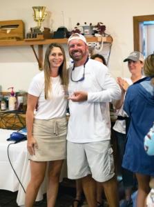Jon 223x300 - Harbor Hospice Regatta & Judy Miller Memorial Challenge