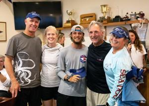 Winners 300x214 - Harbor Hospice Regatta & Judy Miller Memorial Challenge